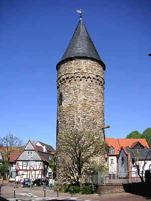 Bad Homburg Rathausturm.jpg (256848 Byte)